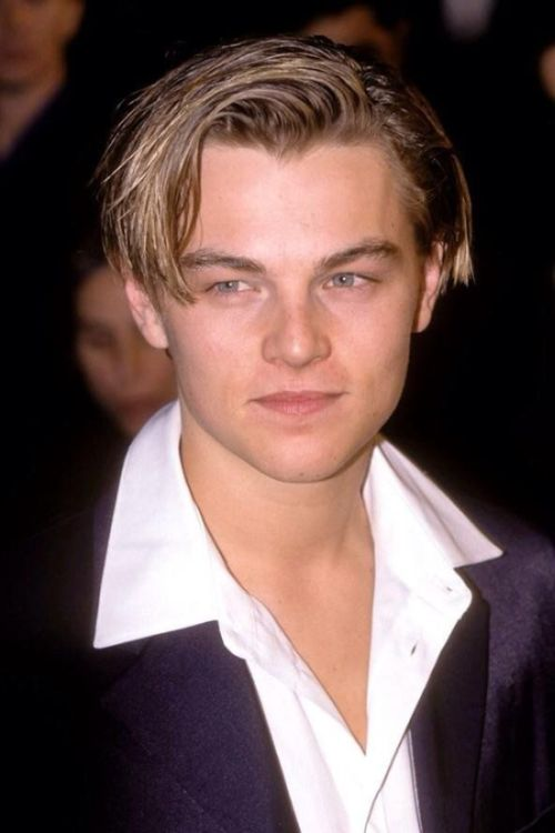 You Won't Believe That This Swedish Guy Isn't Leonardo DiCaprio (14 pics)
