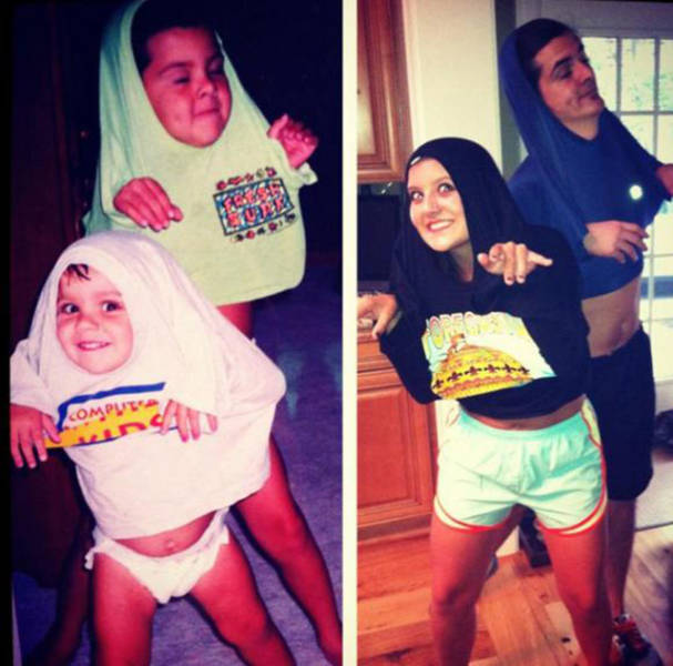 Life With Siblings Can Be Torture Sometimes (32 pics)