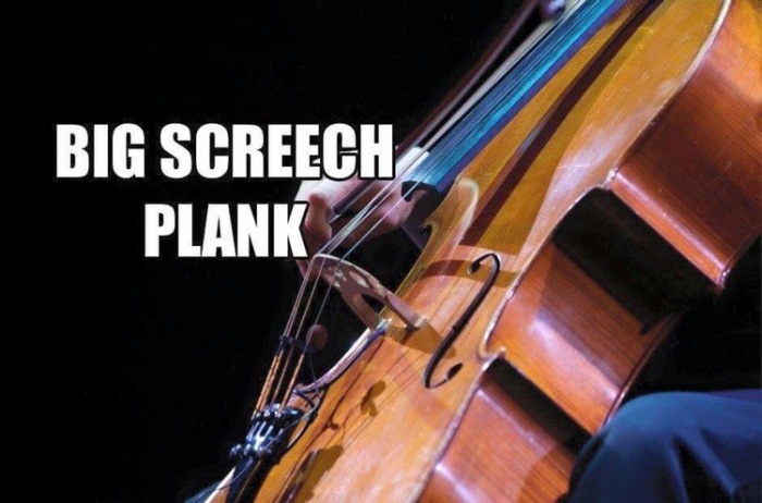 If Musical Instruments Had Way Cooler Names (17 pics)