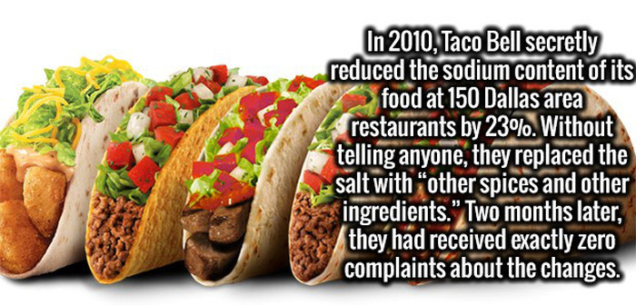 Open Up Your Brain And Feed It These Fun Facts (28 pics)