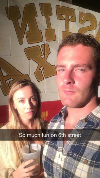 This Overly Serious Couple Is Having Way Too Much Fun (17 pics)