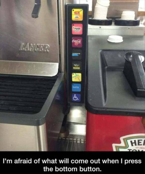 A Little Below the Belt Humor Is Just What You Need Right Now (41 pics)