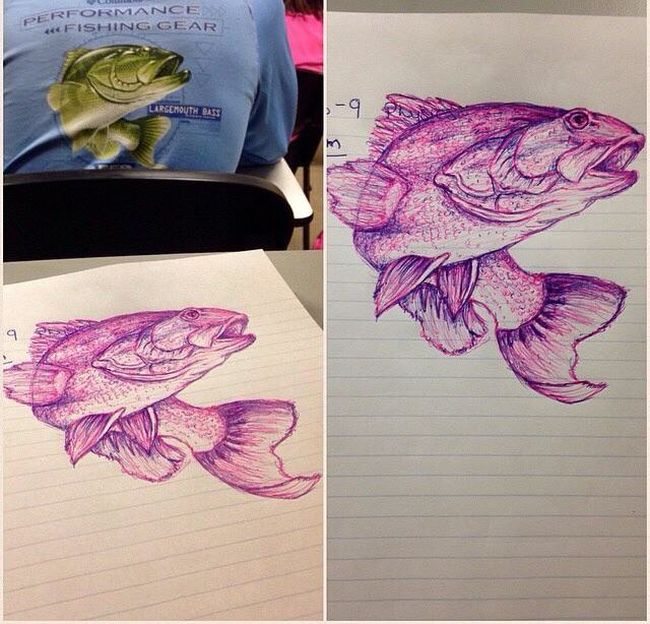 People Who Got Creative And Showed Boredom Who's Boss (19 pics)