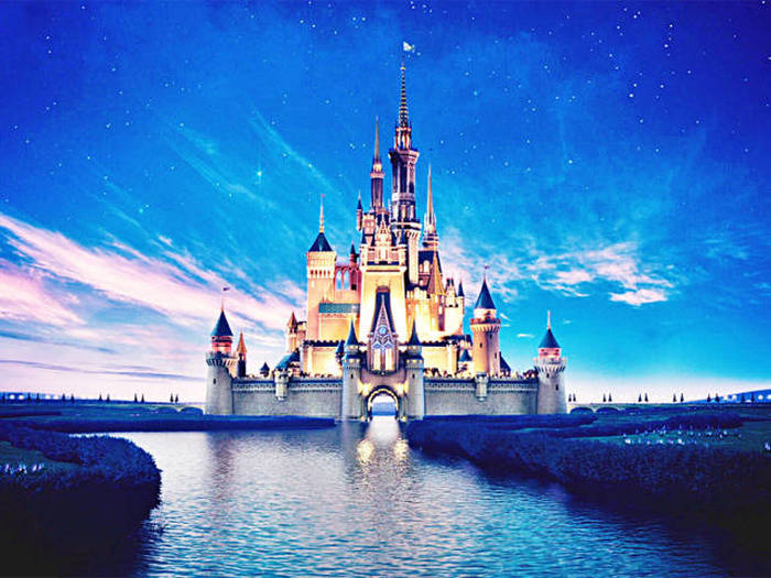 Here's The Lineup Of Every Disney Film Set To Be Released In The Next Four Years (32 pics)