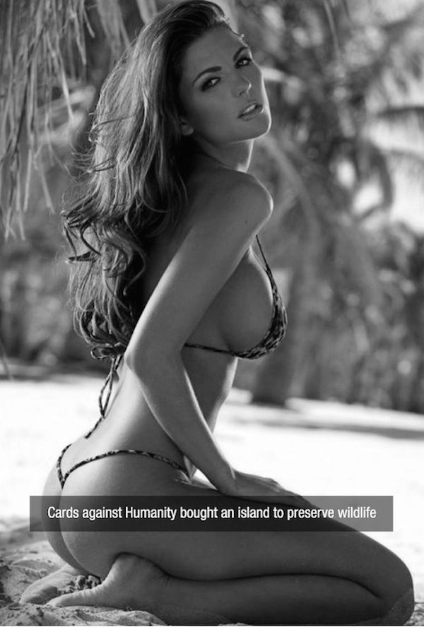 Beautiful Babes And Fun Facts Are The Perfect Combination (27 pics)