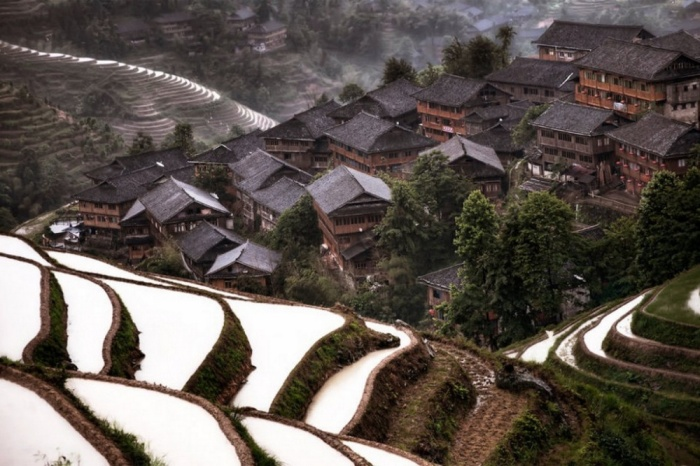 The Most Beautiful Villages From Around The World (20 pics)