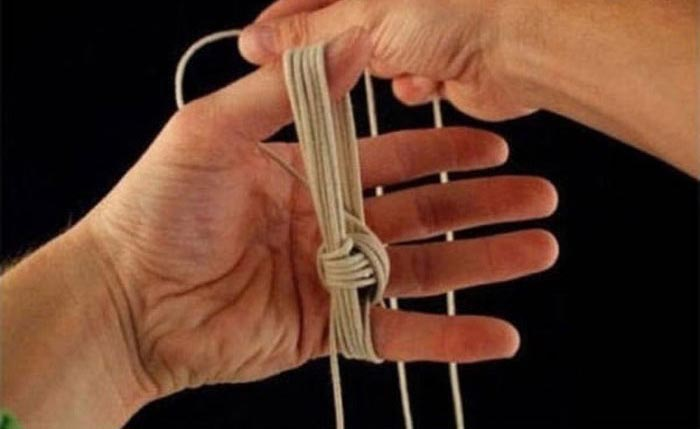 How To Make A Chinese Knot Ball Step By Step (10 pics)
