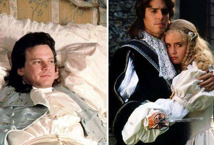 Hugh Grant And Colin F...