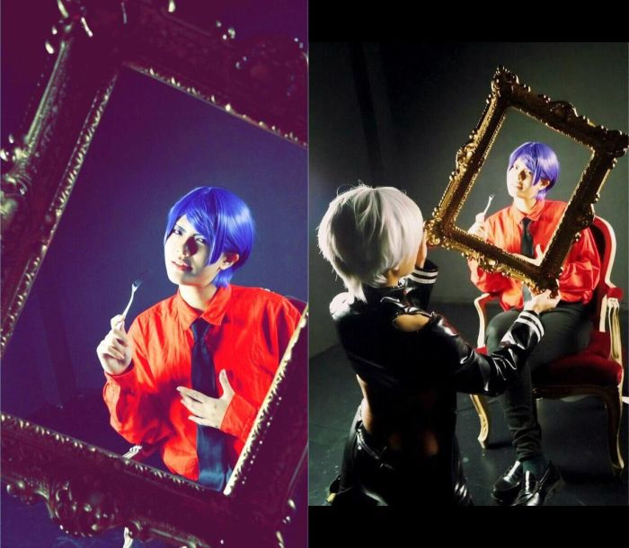 What Really Goes On Behind The Scenes Of Those Epic Cosplay Shots (24 pics)