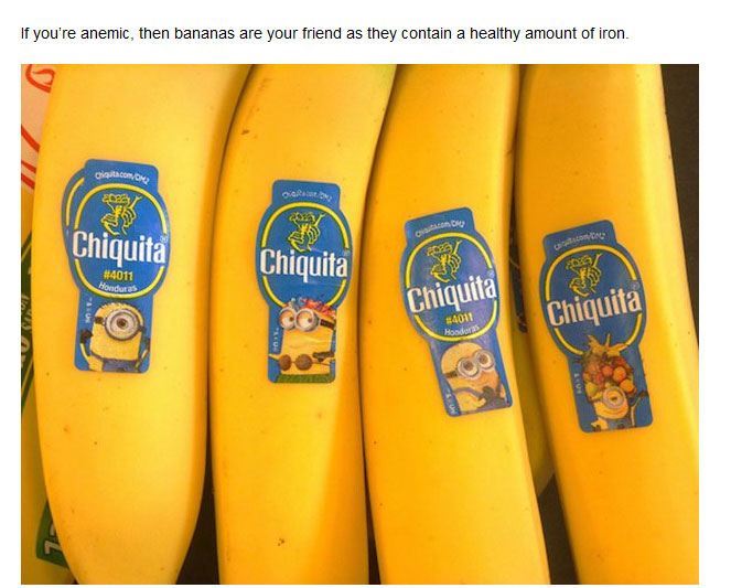 Important Facts You Probably Didn't Know About Bananas (20 pics)