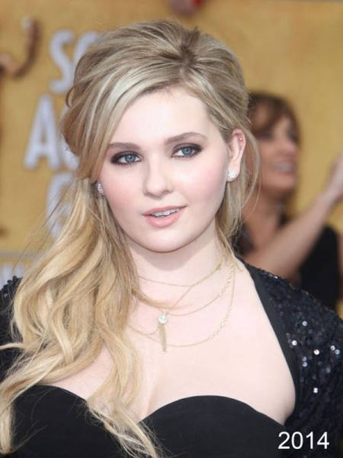 Abigail Breslin Has Grown Up To Be A Gorgeous Young Woman (7 pics)