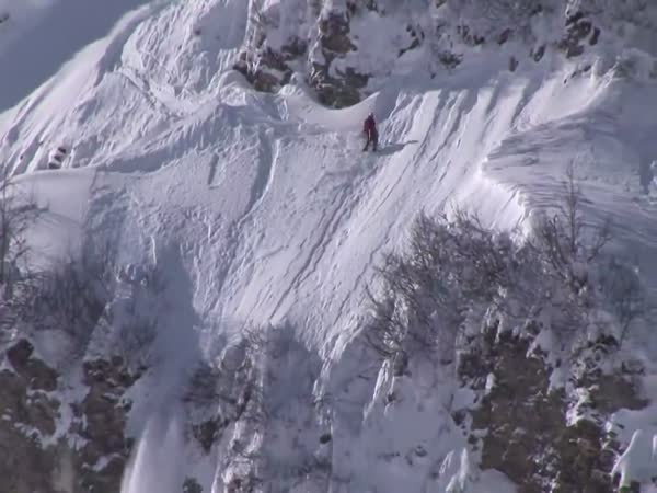 Ski Jumping Extreme