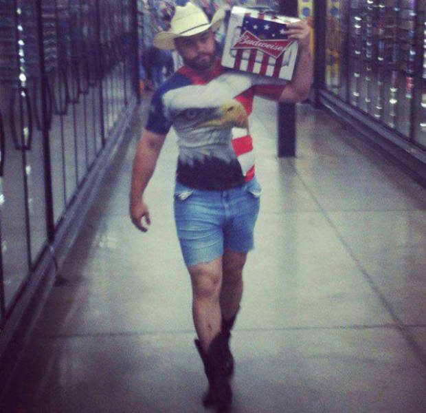 Welcome To The United States Of 'Merica (39 pics)
