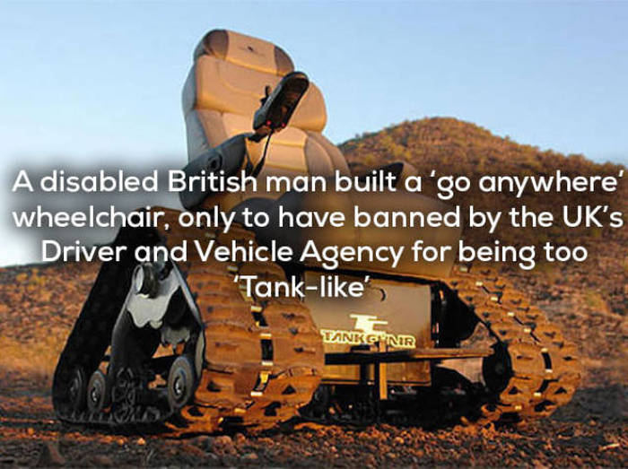 Weird Things That You Won't Believe Are Banned Around The World (21 pics)