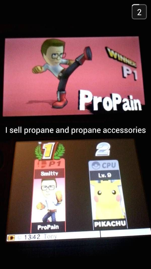 Pics That Will Appeal To The Gamer Inside All Of Us (30 pics)