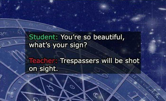 Teacher Comebacks That Burned Students Down To The Ground (10 pics)