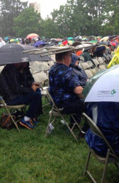 People Who Are Proud To Be Lazy (23 pics)
