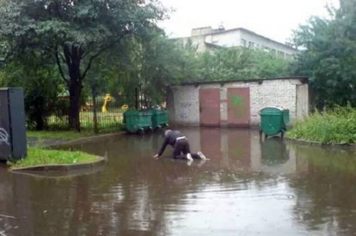 Things Are Different In Russia, Like Really Different (38 pics)