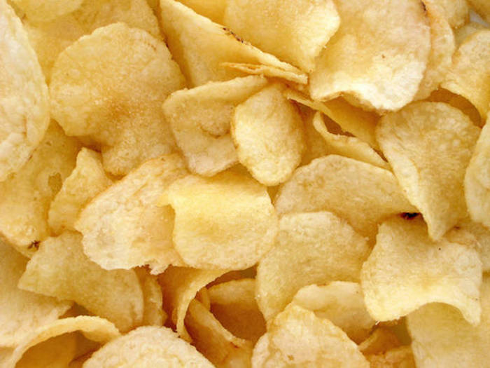 These Are The Most Addictive Foods On The Planet According To Science (20 pics)