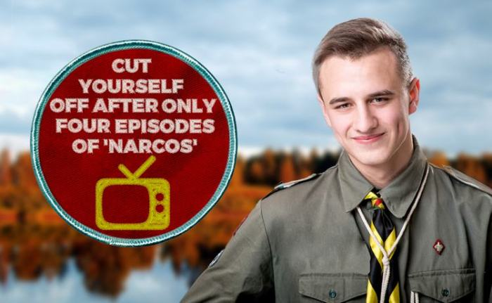 Merit Badges That Can Only Be Earned By Millennials (15 pics)