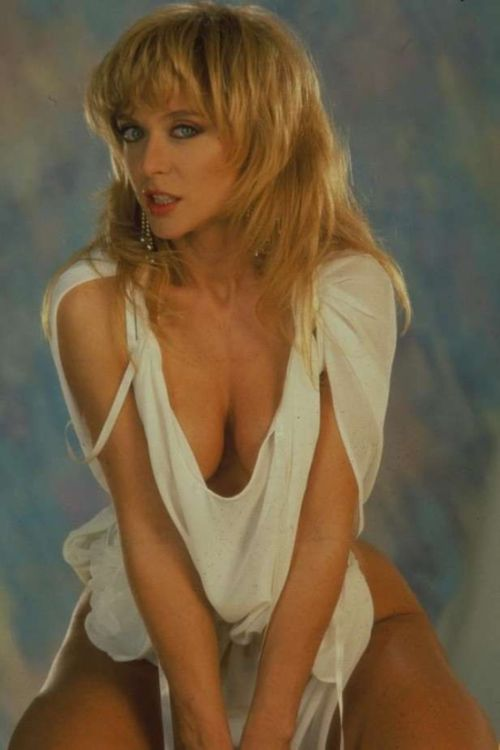 See How The Top 10 '80s Porn Stars Compare To The Top 10 Porn Stars Of Today (20 pics)