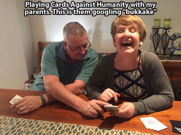 Someone Needs To Stop These Parents From Having So Much Fun (20 pics)