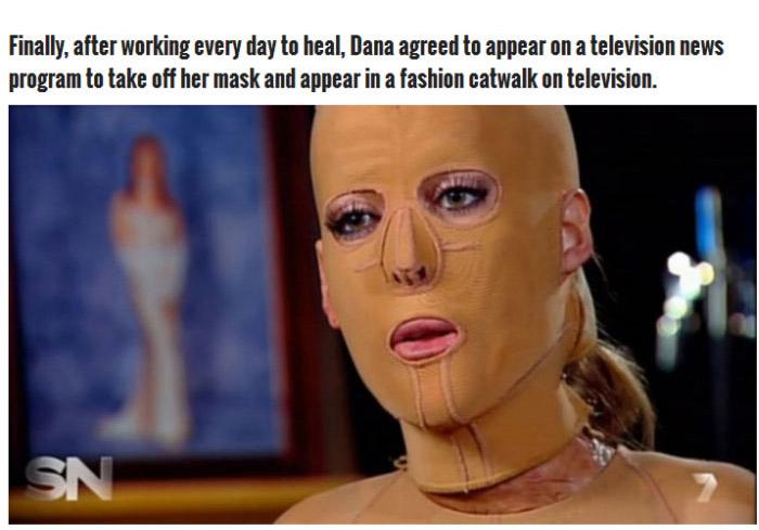Story Of Dana Vulin (20 pics)