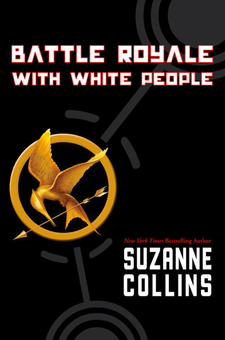 What Young Adult Book Titles Would Be If They Were Honest (12 pics)