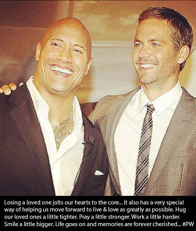 The Rock Will Always Be The People's Champion (25 pics)