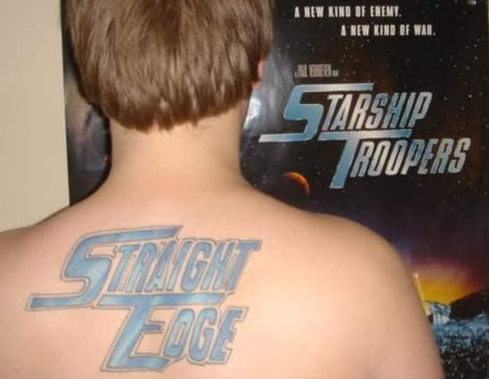 It's Difficult To Comprehend Just How Bad These Tattoos Really Are (29 pics)