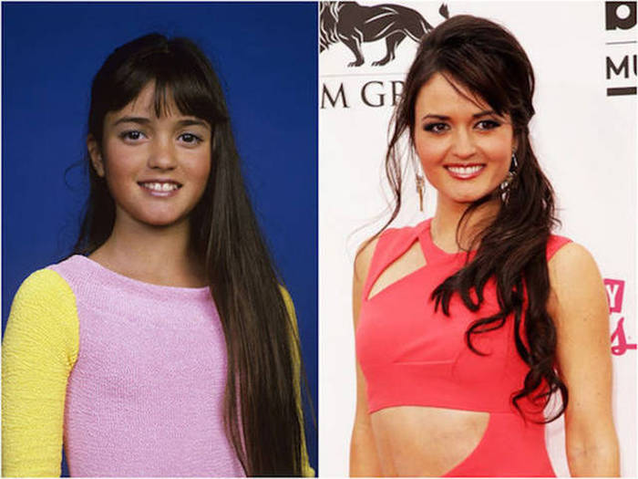Childhood Crushes That Only Got Better Looking With Age (19 pics)