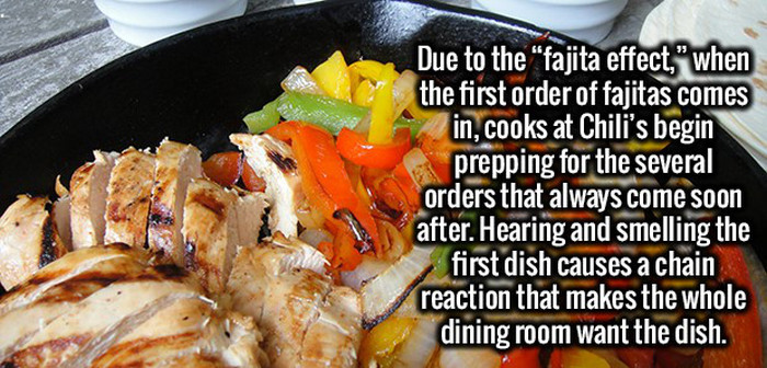 Interesting Facts To Amuse Your Brain And Make You Think (20 pics)