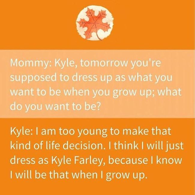 Ridiculously Hilarious Quotes That Could Only Come From Kids (21 pics)