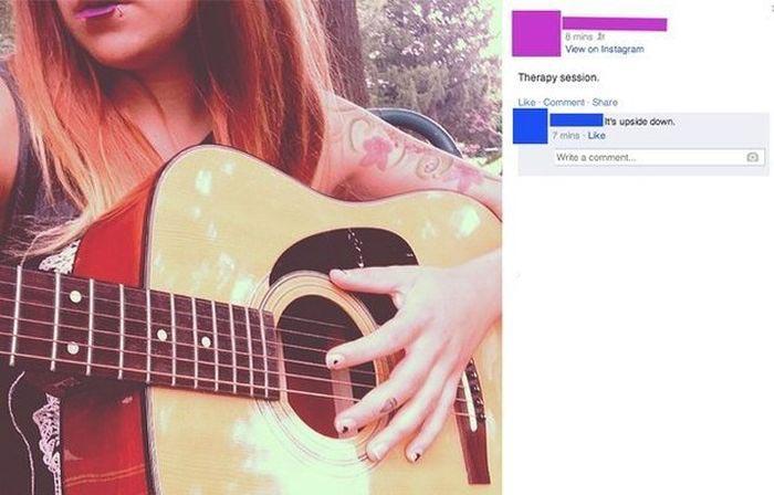 19 Terrible Facebook Fails That Will Make You Cringe (19 pics)