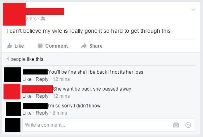 19 Terrible Facebook Fails That Will Make You Cringe (19 pics)