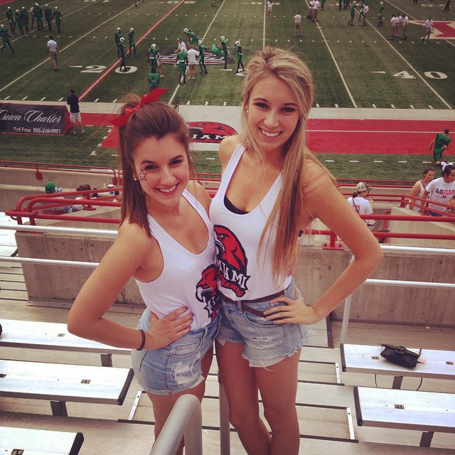 College Girls Are The Best Subject To Study (40 pics)
