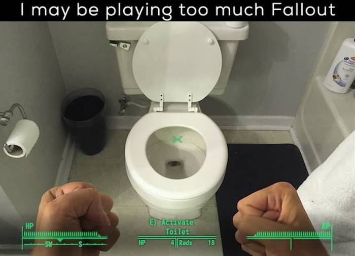 Pictures For The Gamers (32 pics)