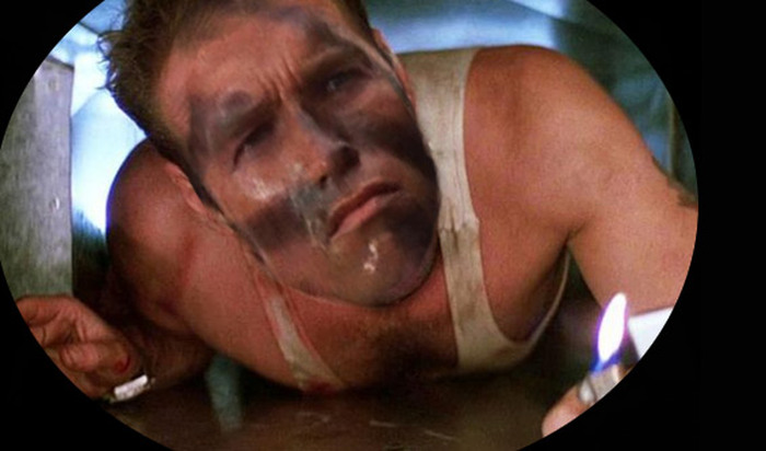 Famous Movie Roles That Were Meant To Be Played By Arnold Schwarzenegger (10 pics)