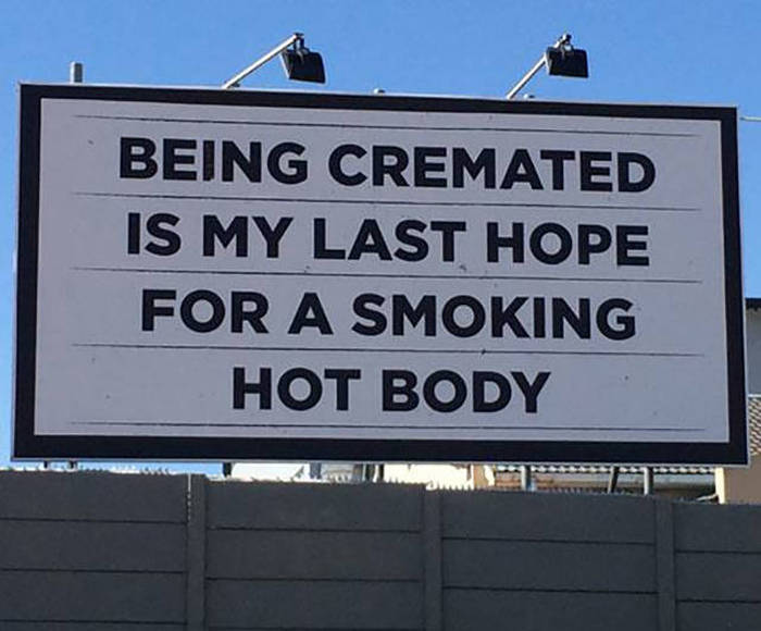 Hilarious Signs That You Would Love To See In Public (25 pics)