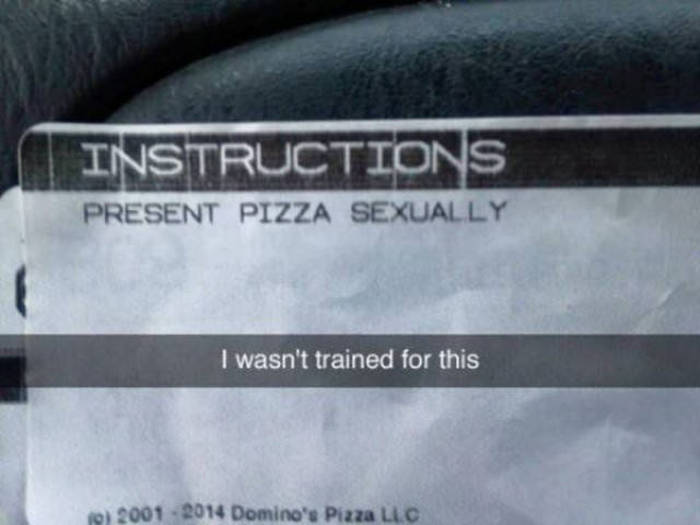 When It Comes To Humor, Dirty Humor Is The Best Kind There Is (43 pics)