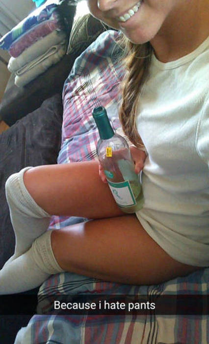 You Know You've Had Too Much To Drink When Your Pictures Look Like This (41 pics)