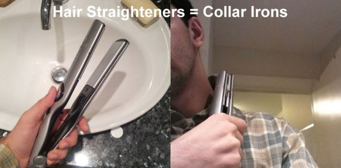 Manly Life Hacks That Every Guy Needs To Use (16 pics)