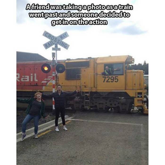 Pictures That Are The Result Of An Awesomeness Overload (36 pics)