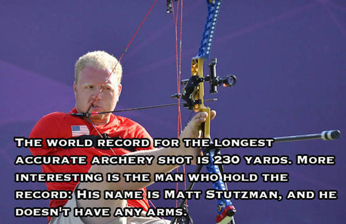 Incredible Facts That Are Strange But True (30 pics)