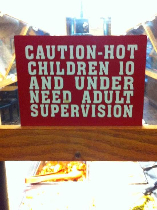Images That Emphasize The Importance Of Phrasing (20 pics)