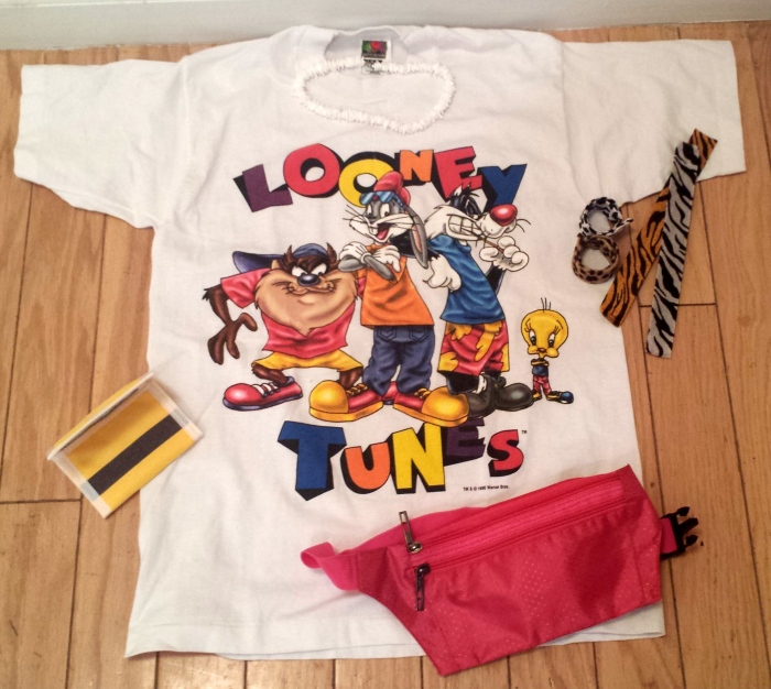This Guy Is Giving His Sister The Ultimate 90s Care Package For Christmas (8 pics)