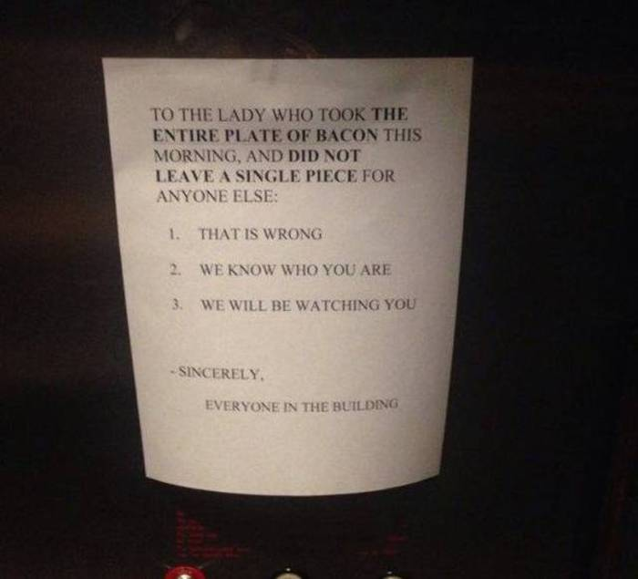 People Who Wrote The Book On How To Be Terrible Human Beings (35 pics)