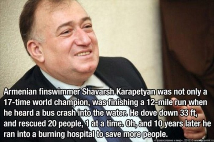 Interesting Facts That Might Surprise You (28 pics)
