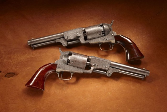 The National Firearms Museum Has A Beautiful Arsenal (40 pics)