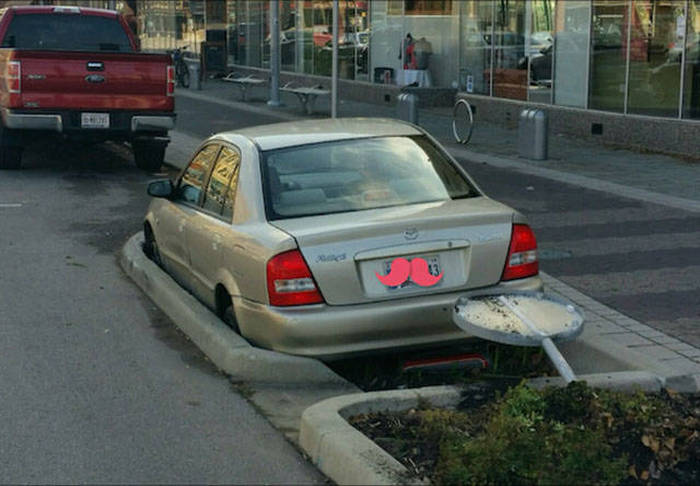 Fails That Are Just Too Awkward Too Ignore (75 pics)